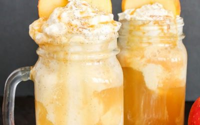 #ThirstyThursday – Apple Cider Floats
