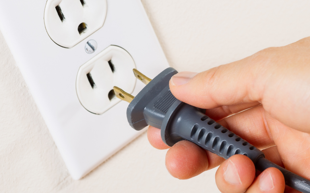 What do ungrounded outlets mean for you?