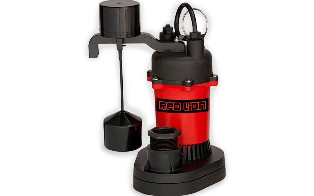 Why do I have a sump pump?